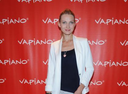 Joanna Moro - 11 stylizacji gwiazdy!