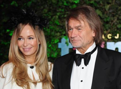 Joanna Przetakiewicz wyznała, że była żoną Jana Kulczyka! Dlaczego dopiero teraz?
