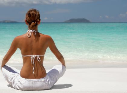 Joga - lekarstwo dla duszy i ciała