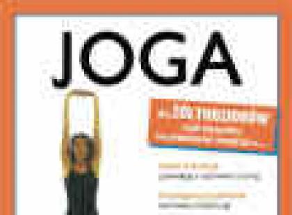 Joga - wzmocnij ciało i umysł