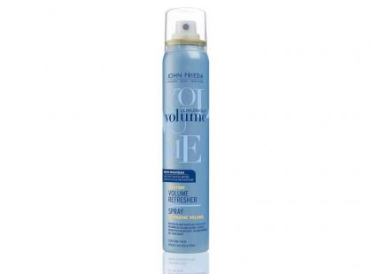 John Frieda Luxurious Volume Anytime Volume Refresher Spray