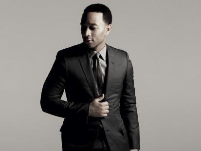 John Legend po raz pierwszy w Polsce!