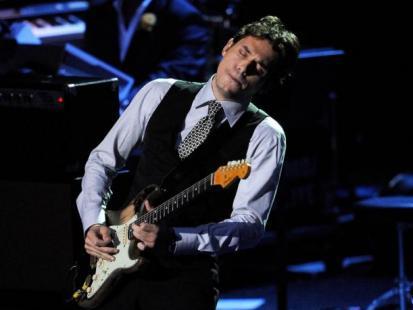 John Mayer nie randkuje dla sławy