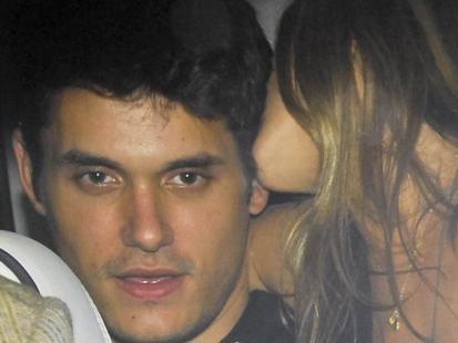 John Mayer opowiada o rozstaniu z Jennifer