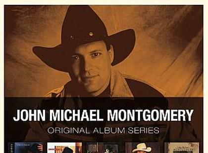 "John Michael Montgomery ""Original Album Series"""