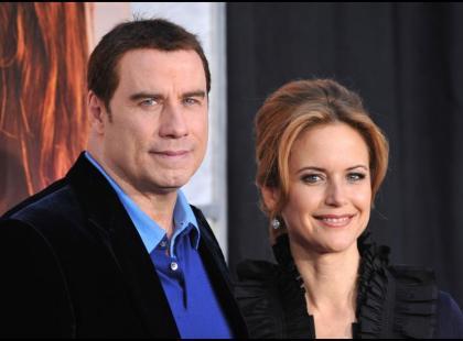 John Travolta ponownie zostanie ojcem
