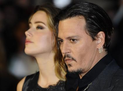 Johnny Depp i Amber Heard zawarli ugodę! Aktorka dostanie blisko 10 mln dolarów