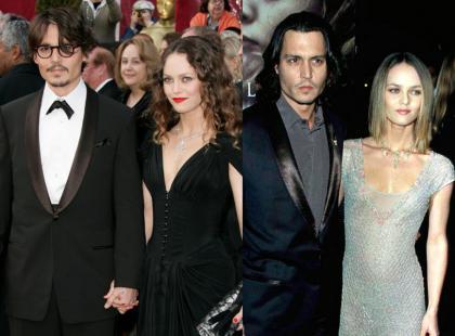 Johnny Depp i Vanessa Paradis jednak się rozstali!