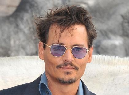 Johnny Depp zagra w filmie z córką