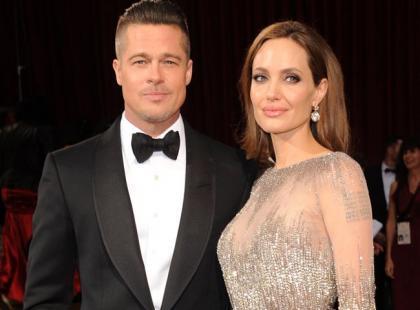 Jolie i Pitt wzięli ślub na długo przed oficjalną ceremonią