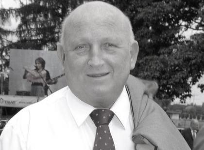 Józef Oleksy nie żyje