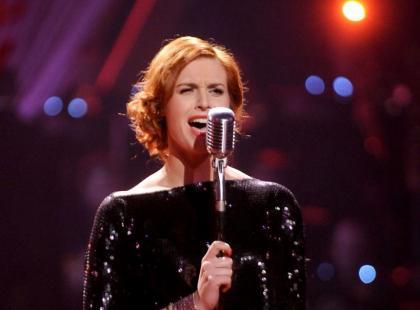 Julia Kamińska woli śpiewać