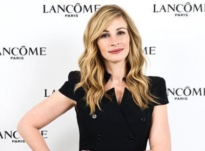 Julia Roberts ambasadorką Lancôme