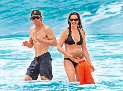 Julia Roberts - Gorąca mama