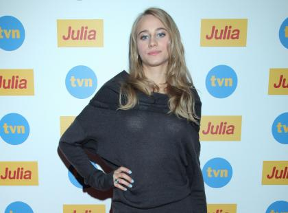 Julia Rosnowska - nowa gwiazda TVN