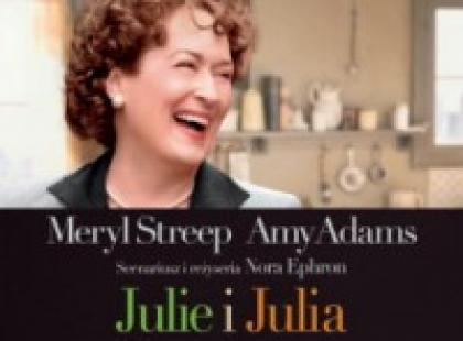 """Julie i Julia"" - We-Dwoje.pl recenzuje"