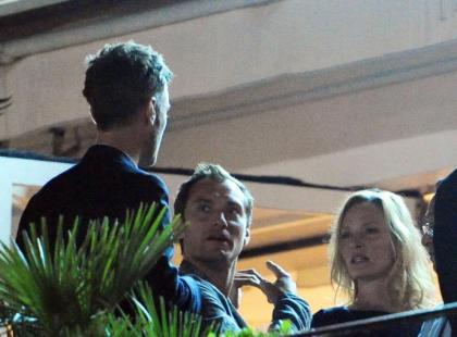 Jury 64. Festiwalu Filmowego w Cannes bawi się w restauracji