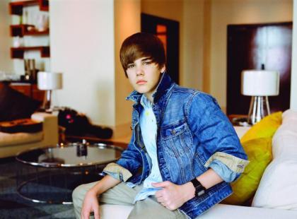Justin Bieber: To byłoby coś!