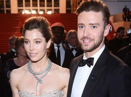 Justin Timberlake i Jessica Biel będą mieli dziecko?