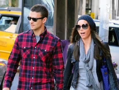 Justin Timberlake i Jessica Biel wrócili do siebie!