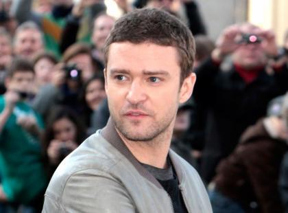 Justin Timberlake porzuca śpiewanie!
