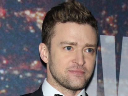 Justin Timberlake udowodnił, że jest fantastycznym mężem