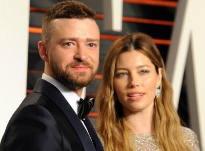 Justin Timberlake wzruszył fanów swoimi urodzinowymi życzeniami dla Jessiki Biel