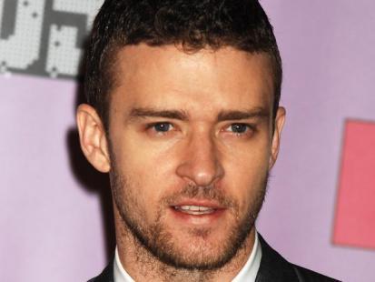 Justin Timberlake wzruszył wszystkich swoim wyznaniem
