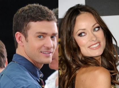 Justin Timberlake znalazł nową miłość