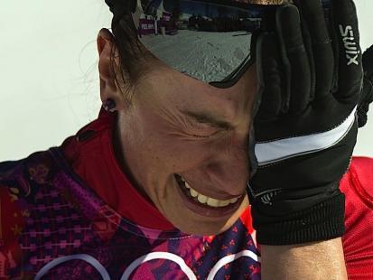Justyna Kowalczyk - jak wygląda życie mistrzyni olimpijskiej?