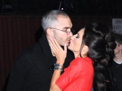 Justyna Steczkowska znów pokazuje się z mężem!!!