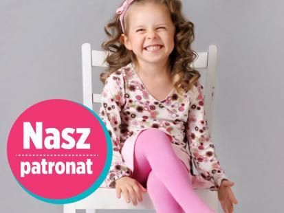 Już 3 października baw się modą wraz z dzieckiem!