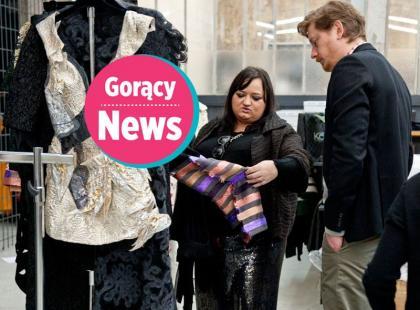 Już dzisiaj oglądaj pokaz Gosi Baczyńskiej wprost z Paris Fashion Week