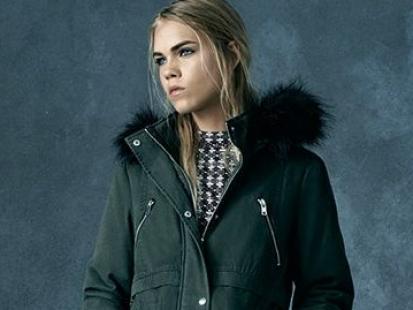 Już jest! Najnowsza kolekcja płaszczy od New Look!