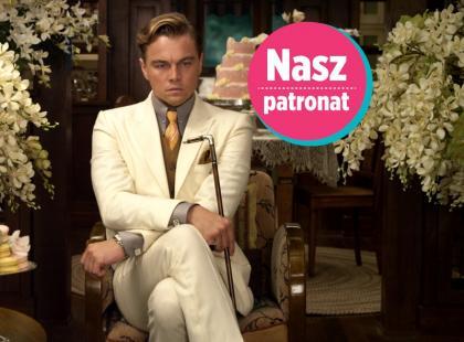 """Już jest! """"Wielki Gatsby"""" na DVD i Blu-ray!"""