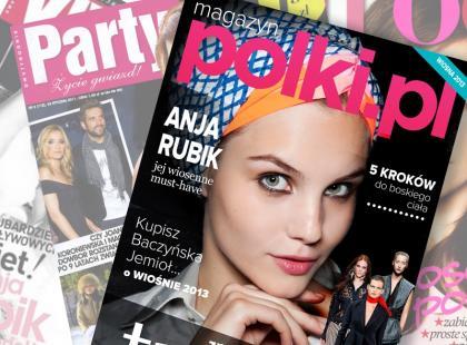 Już jest! Wiosenny Magazyn Polki.pl