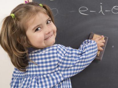 Już jest! Zobacz kalendarz przedszkolaka z poradami i zabawami na każdy dzień