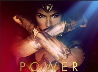 """Już jest! Zwiastun filmu o pięknej, odważnej i mądrej wojowniczce: """"Wonder Woman"""""""