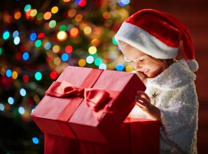Już nie gry i nie Lalki Barbie! To najmodniejszy prezent na Mikołajki dla dziecka!