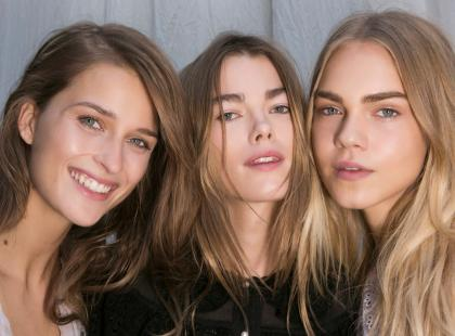 Już nie strobing i nie konturowanie! Poznaj 3 najważniejsze trendy w makijażu na wiosnę!