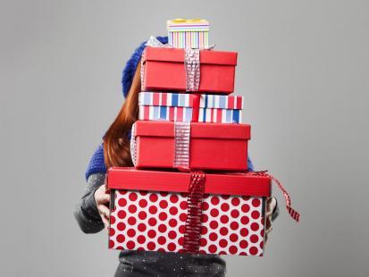 Już teraz pomyśl o świątecznych prezentach!