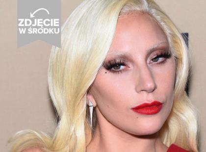 Już wiemy, po kim ekscentryczna Lady Gaga odziedziczyła urodę