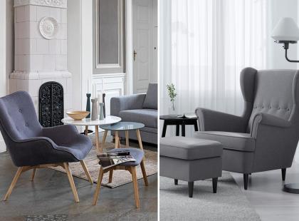 JYSK kontra IKEA: te meble i dodatki wyglądają identycznie. A jak z cenami?