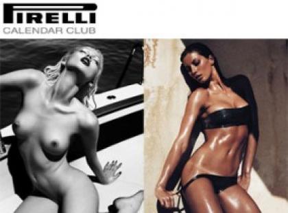 Kalendarz Pirelli – historia pochwały kobiecości