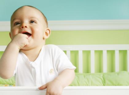 Kalendarz rozwoju dziecka – miesiąc 12