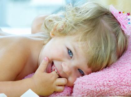 Kalendarz rozwoju dziecka – miesiąc 17