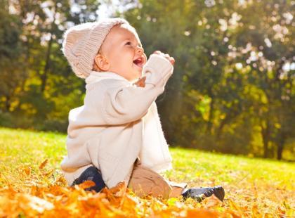Kalendarz rozwoju dziecka – miesiąc 30