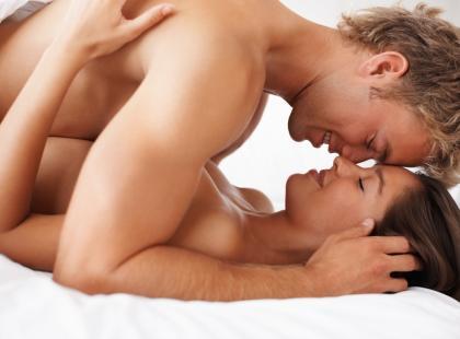 Kamasutra - czyli jak się kochać?