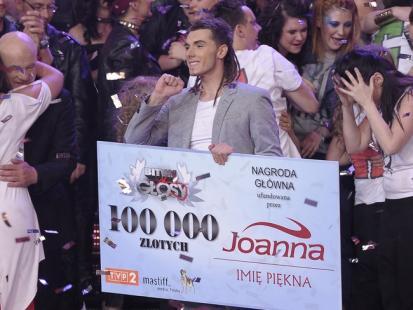 Kamil Bednarek wygrał Bitwę na głosy