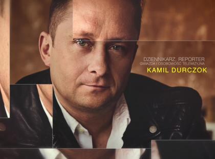 Kamil Durczok przerywa milczenie!